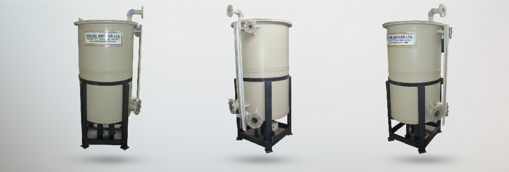 pretreatment tanks for galvanizing